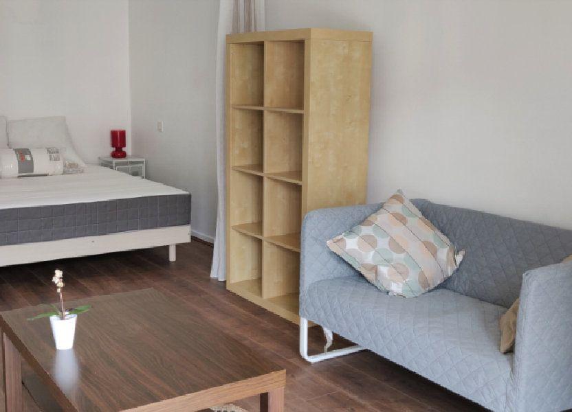 Appartement à louer 30.15m2 à Toulouse