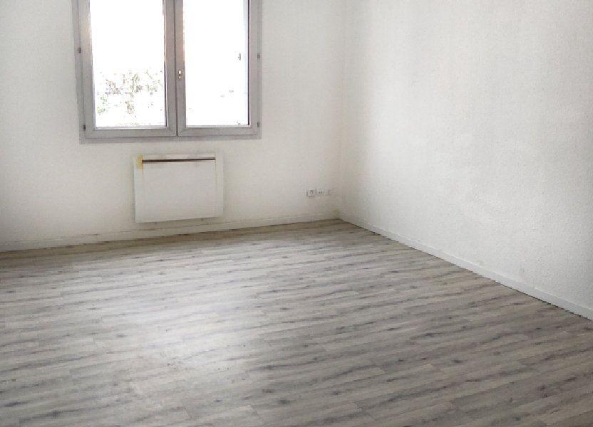 Appartement à louer 43.75m2 à Toulouse