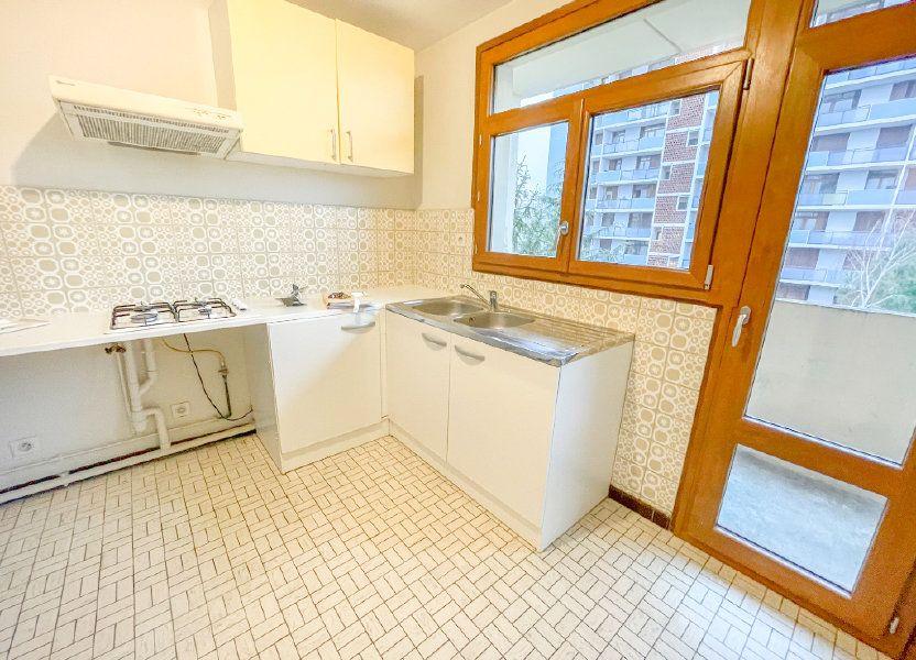 Appartement à louer 46.05m2 à Toulouse