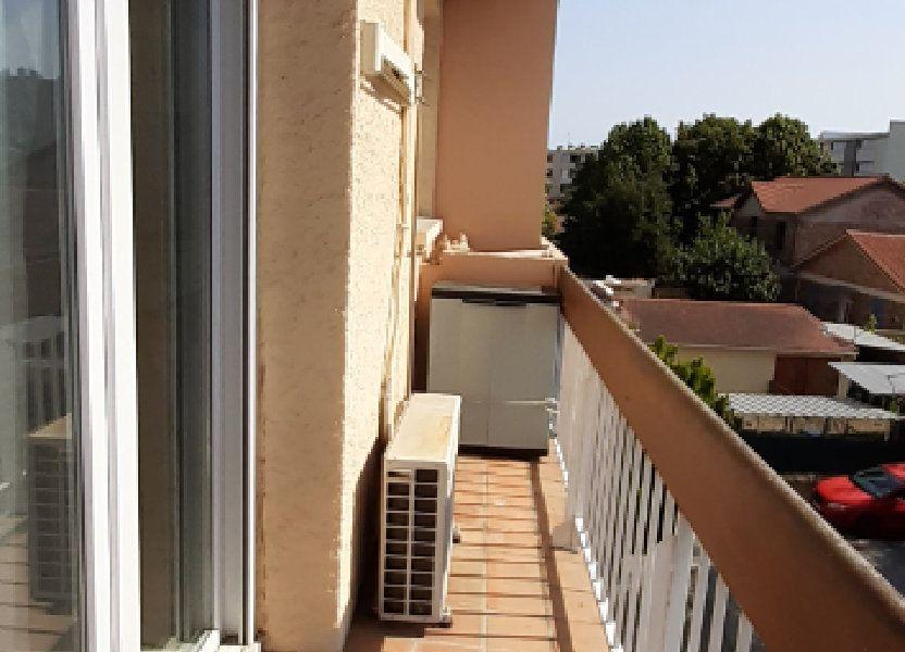 Appartement à louer 33.5m2 à Toulouse