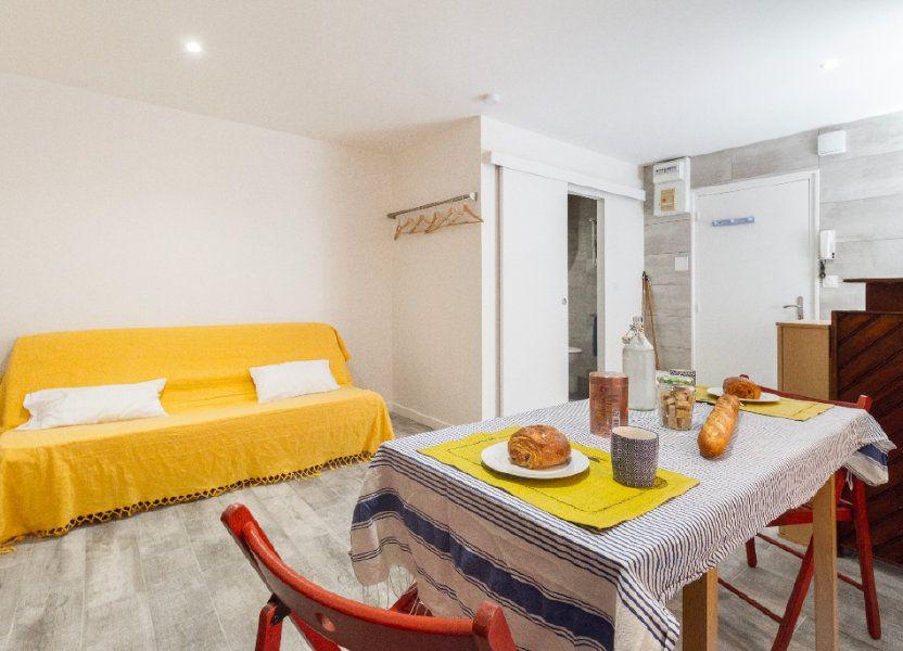 Appartement à louer 23m2 à Toulouse