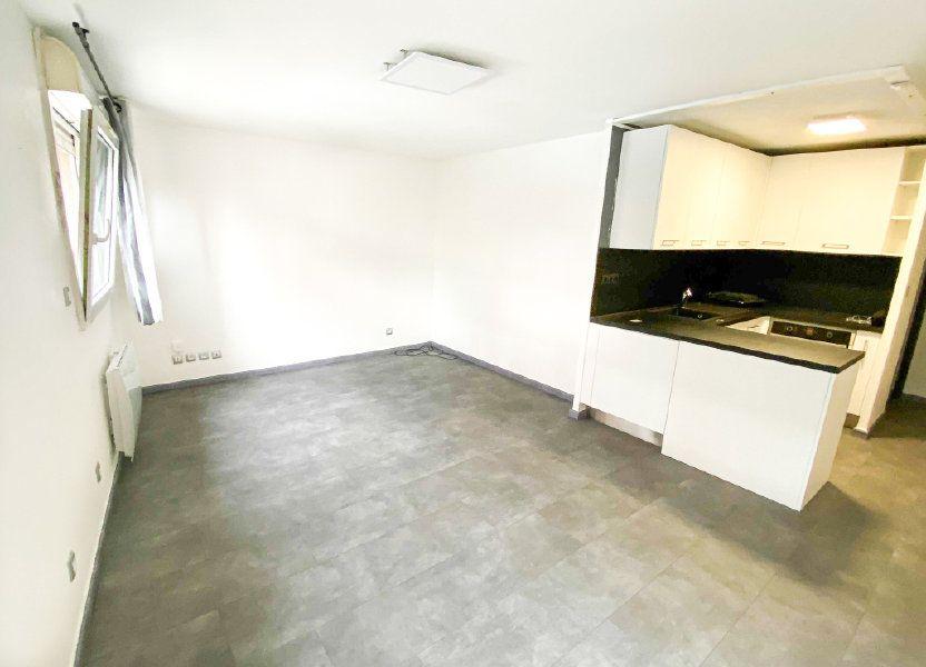 Appartement à louer 53m2 à Toulouse