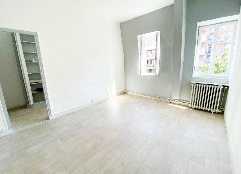 Appartement à louer 24.48m2 à Toulouse