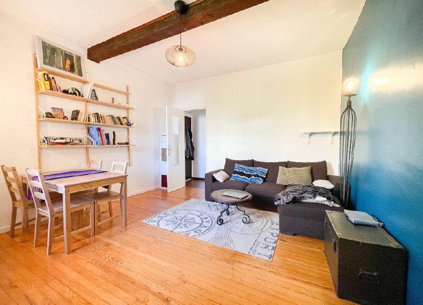 Appartement à louer 40m2 à Toulouse