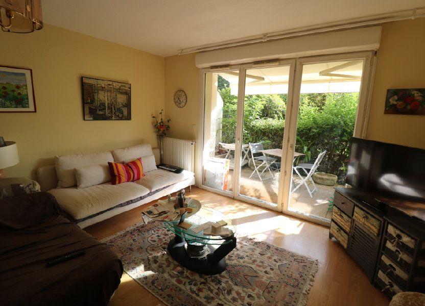 Appartement à vendre 63m2 à Bordeaux