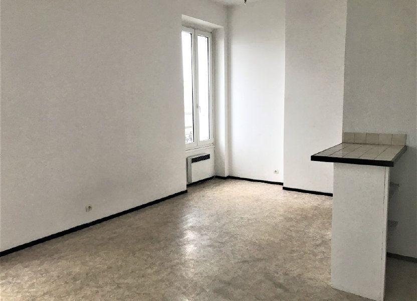 Appartement à louer 26.37m2 à Bordeaux
