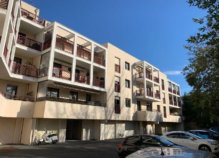 Appartement à vendre 50m2 à Bordeaux