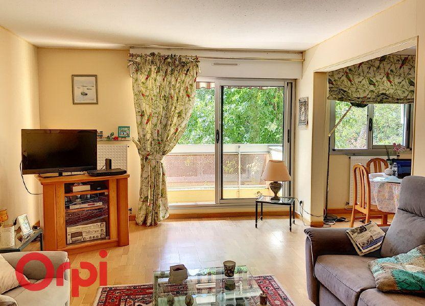 Appartement à vendre 90m2 à Bordeaux