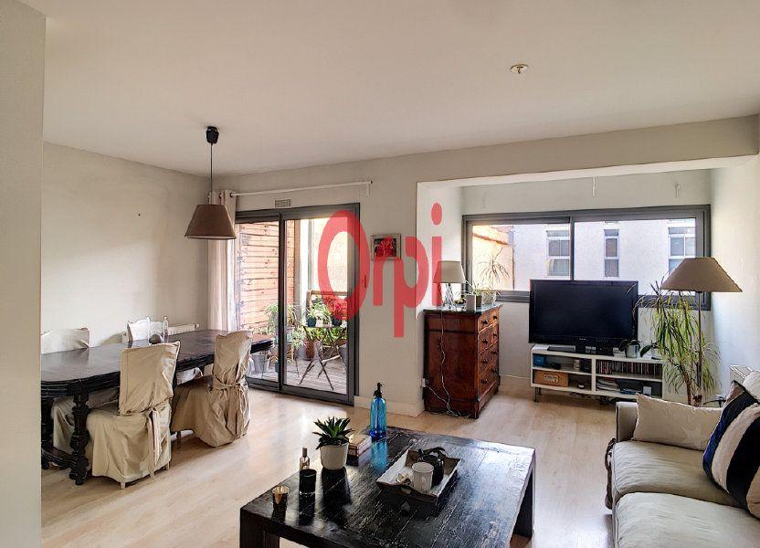 Appartement à vendre 65m2 à Bordeaux