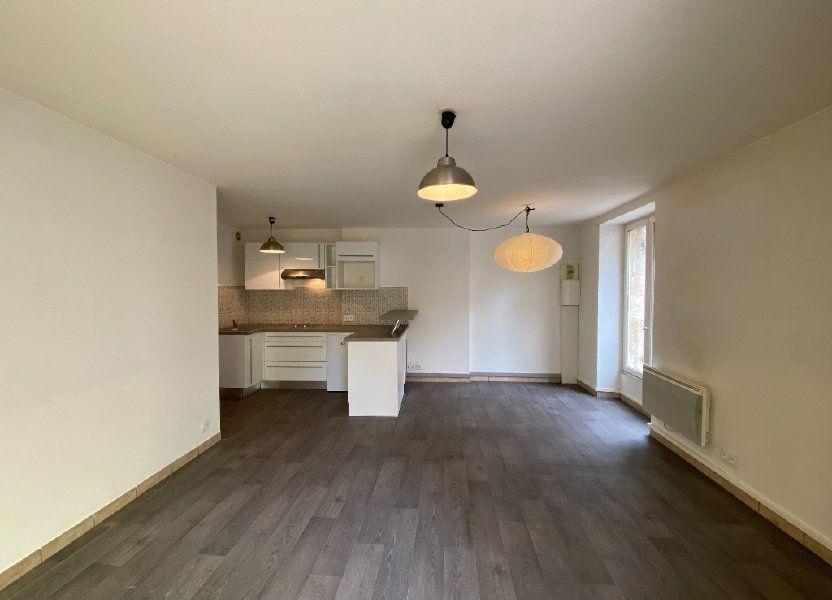 Appartement à vendre 40m2 à Bordeaux
