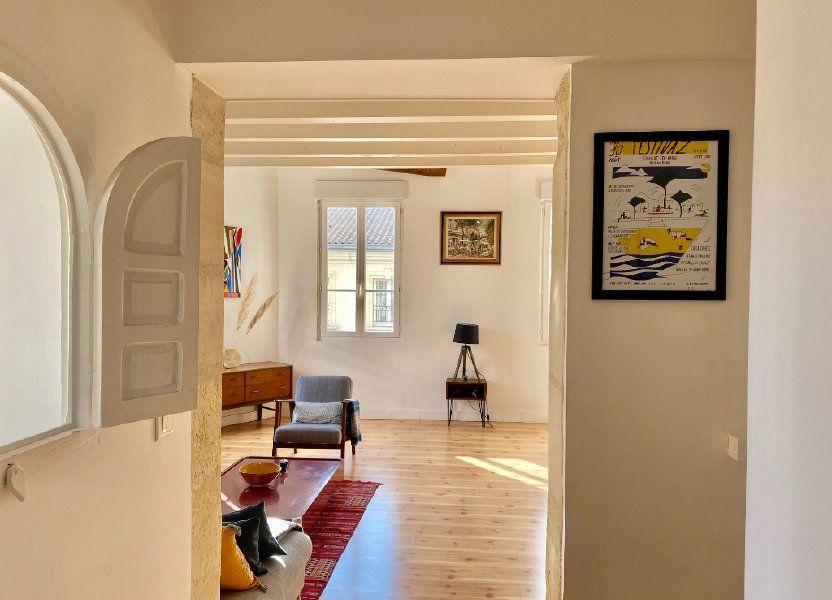 Appartement à vendre 76m2 à Bordeaux