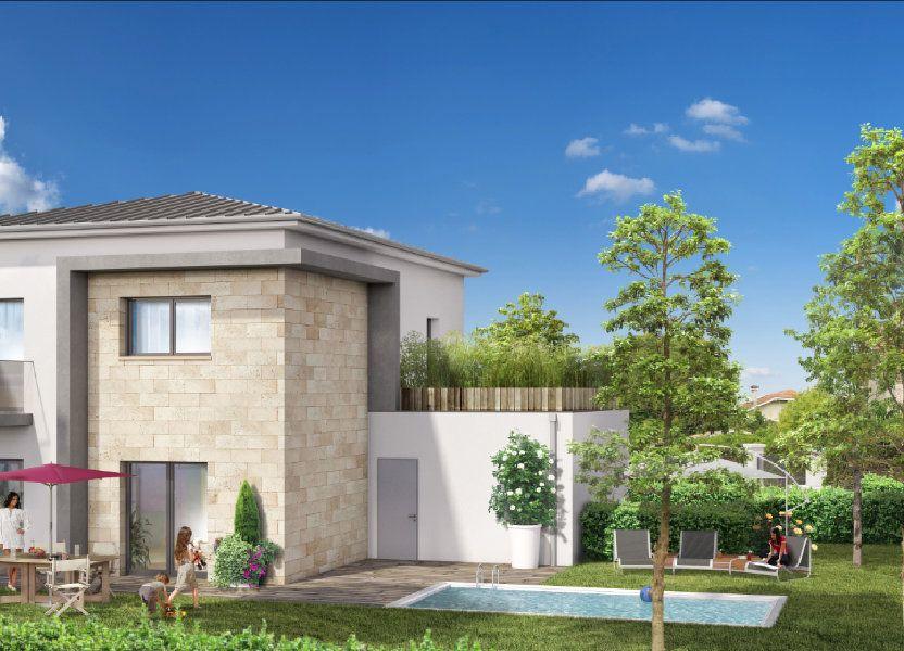 Maison à vendre 124m2 à Bordeaux