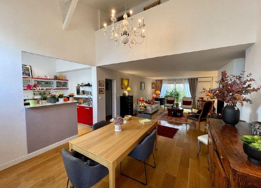 Maison à vendre 105m2 à Bordeaux
