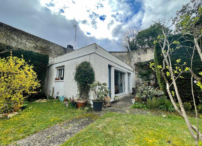 Maison à vendre 37m2 à Bordeaux
