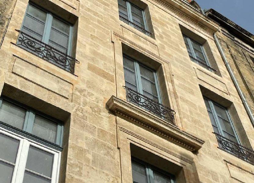 Appartement à louer 51m2 à Bordeaux