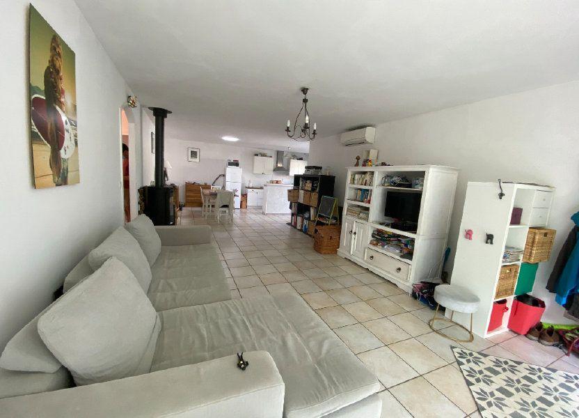 Maison à vendre 98m2 à Pessac