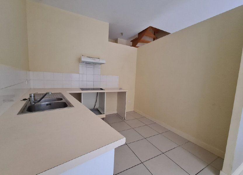 Appartement à louer 124m2 à Bordeaux