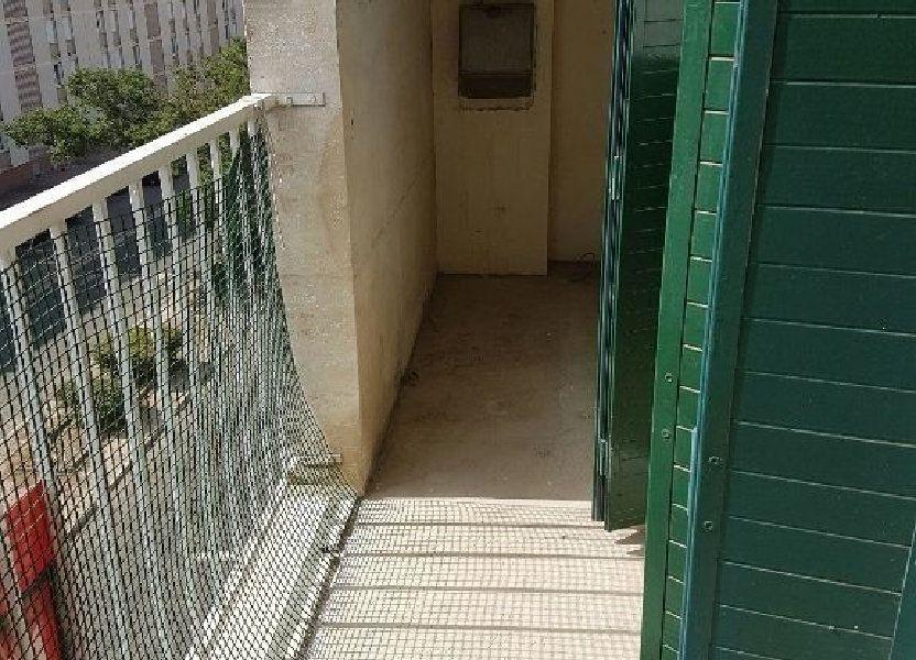 Appartement à louer 73.65m2 à Miramas