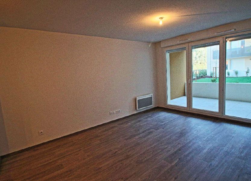 Appartement à louer 56.78m2 à Istres