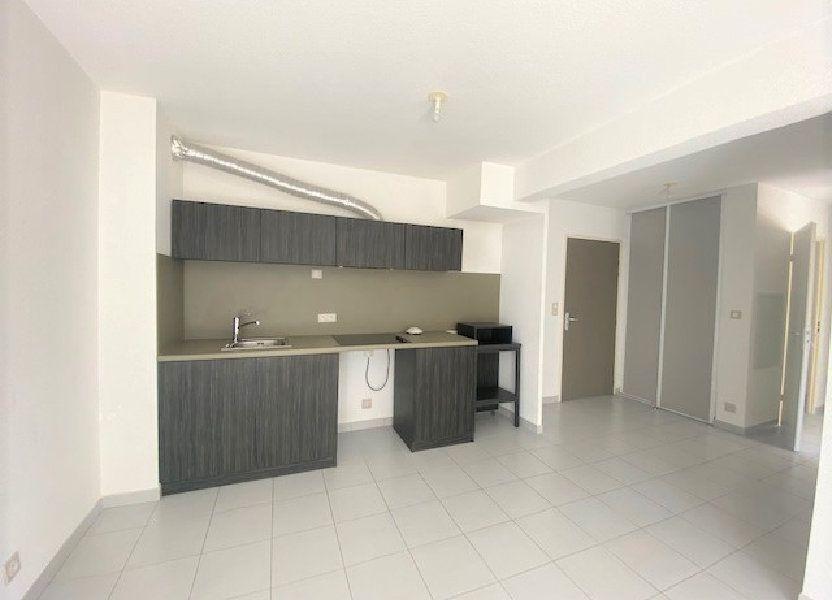 Appartement à louer 52.16m2 à Avignon