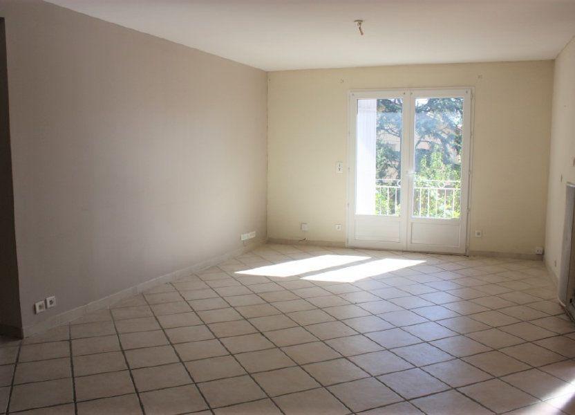 Appartement à louer 62m2 à Avignon