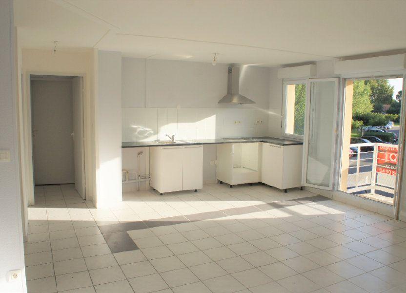 Appartement à louer 62.57m2 à Avignon
