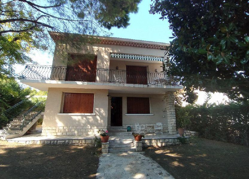 Maison à louer 191.78m2 à Miramas