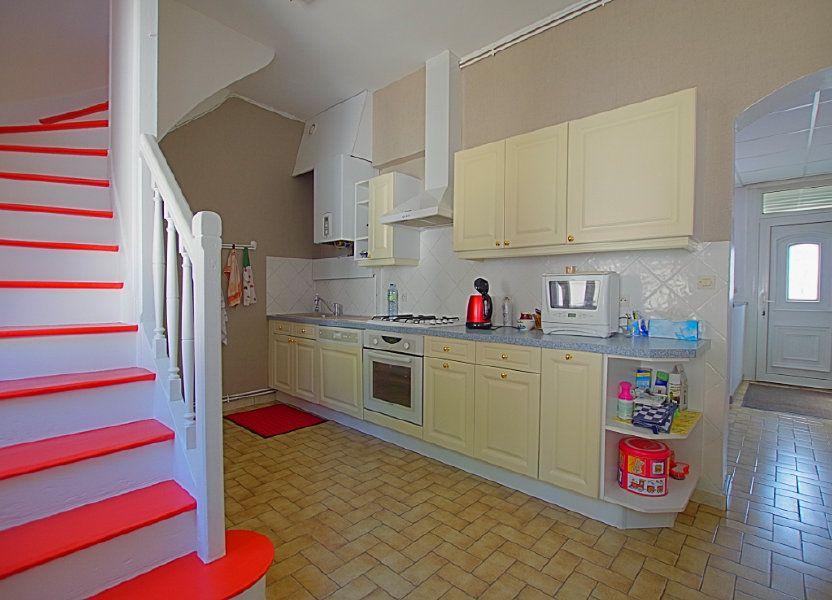 Maison à vendre 85.82m2 à Roye