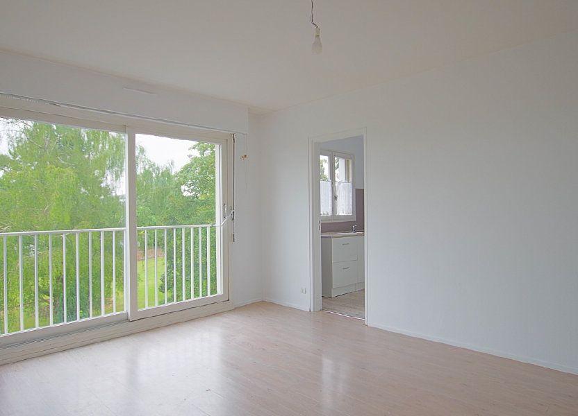 Appartement à louer 45.24m2 à Roye
