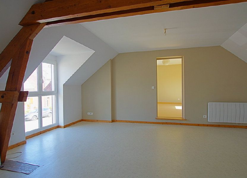 Appartement à louer 42.83m2 à Roye