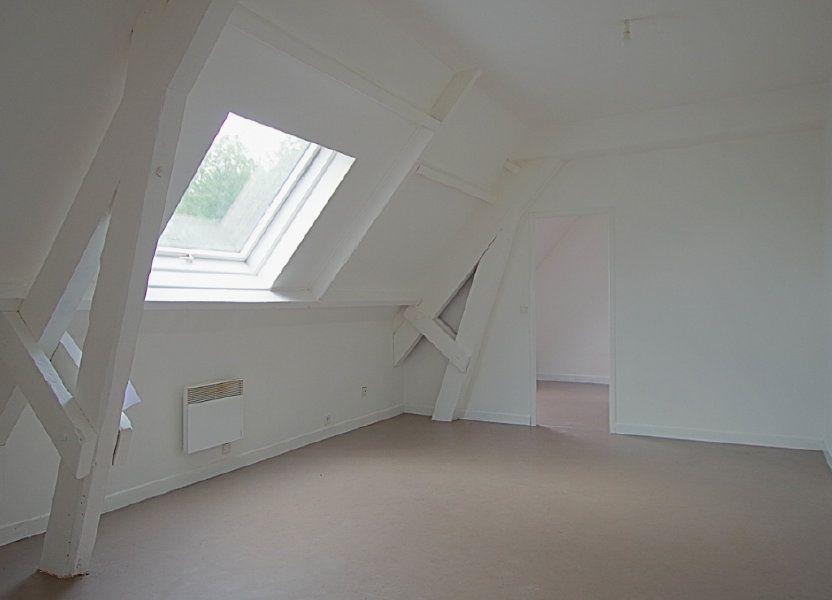 Appartement à louer 33.5m2 à Nesle