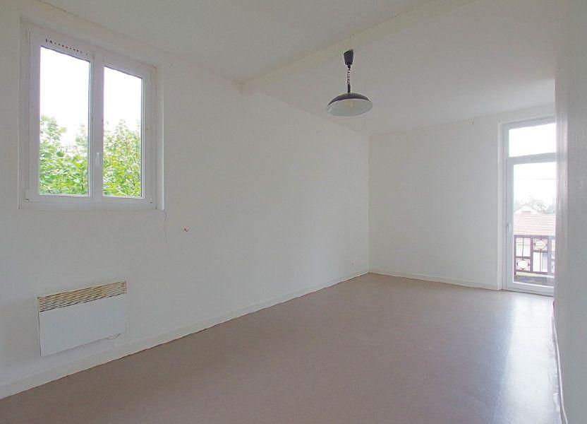 Appartement à louer 58m2 à Nesle