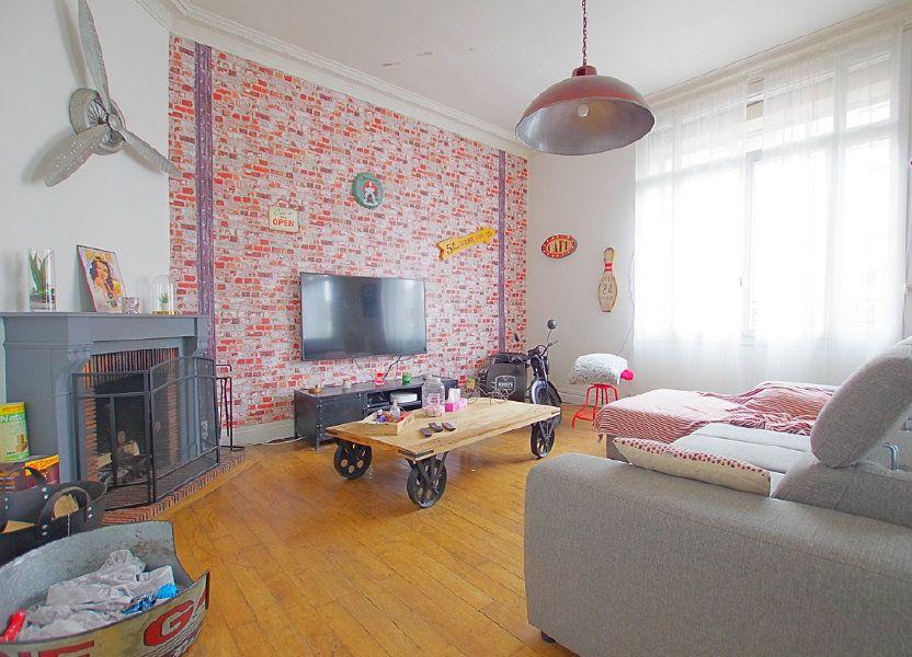 Maison à vendre 266.11m2 à Montdidier