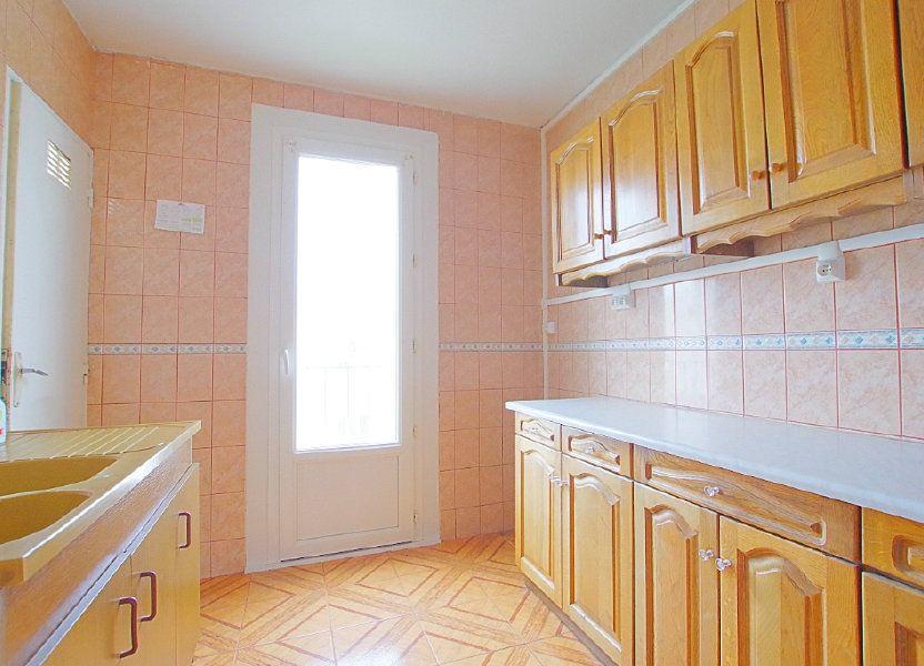 Appartement à vendre 66.43m2 à Noyon