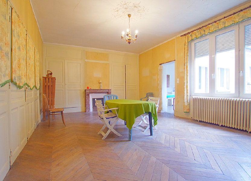 Maison à vendre 185m2 à Lihons