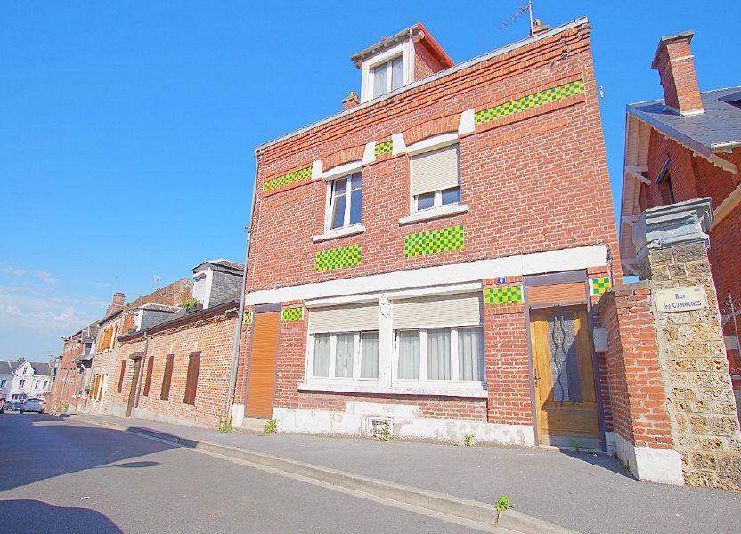 Maison à vendre 130m2 à Roye