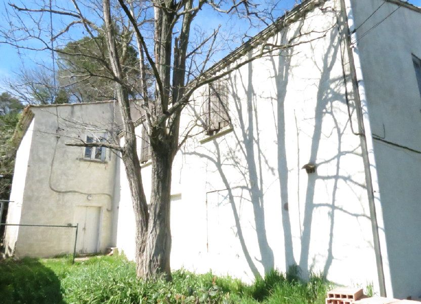 Maison à vendre 221.63m2 à Nîmes