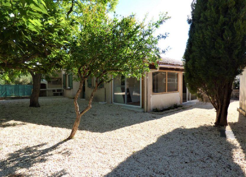 Maison à louer 76.21m2 à Cabrières