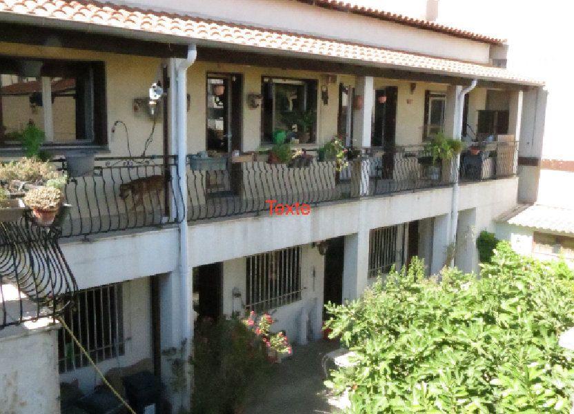 Maison à vendre 411.63m2 à Nîmes
