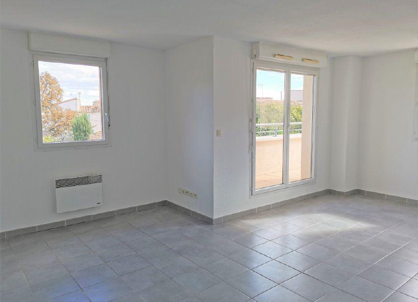 Appartement à vendre 90.5m2 à Marguerittes