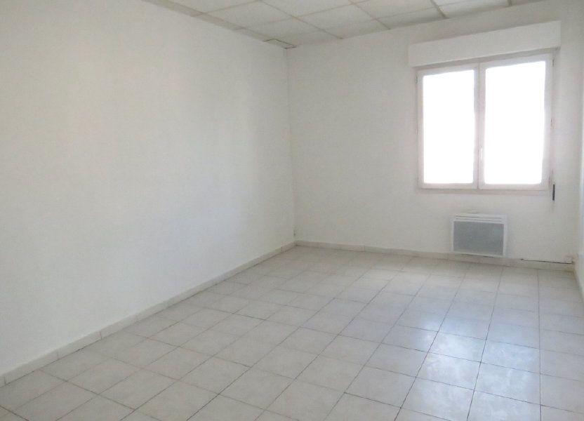 Immeuble à vendre 120m2 à Marguerittes