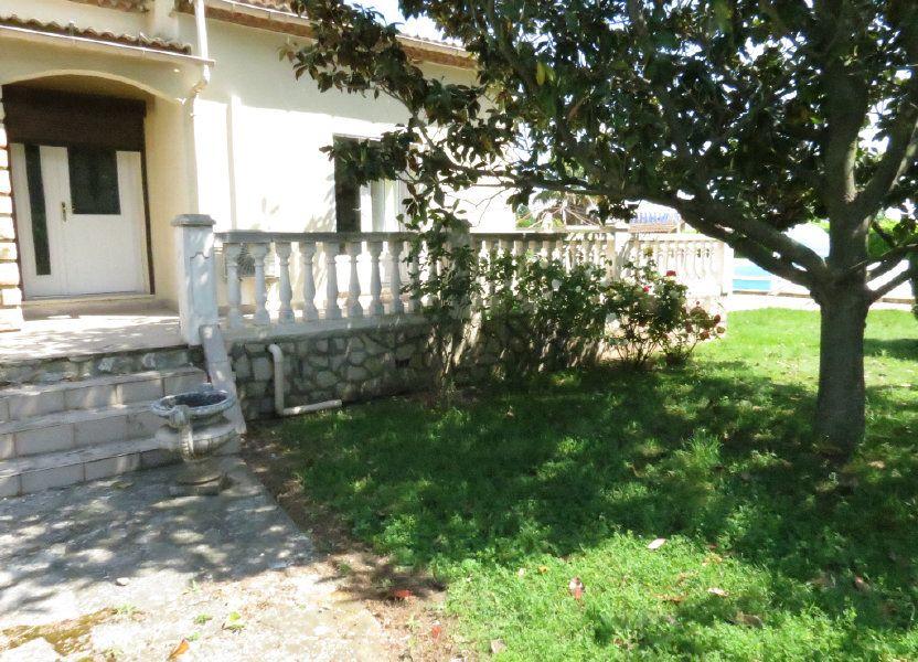Maison à vendre 227m2 à Manduel