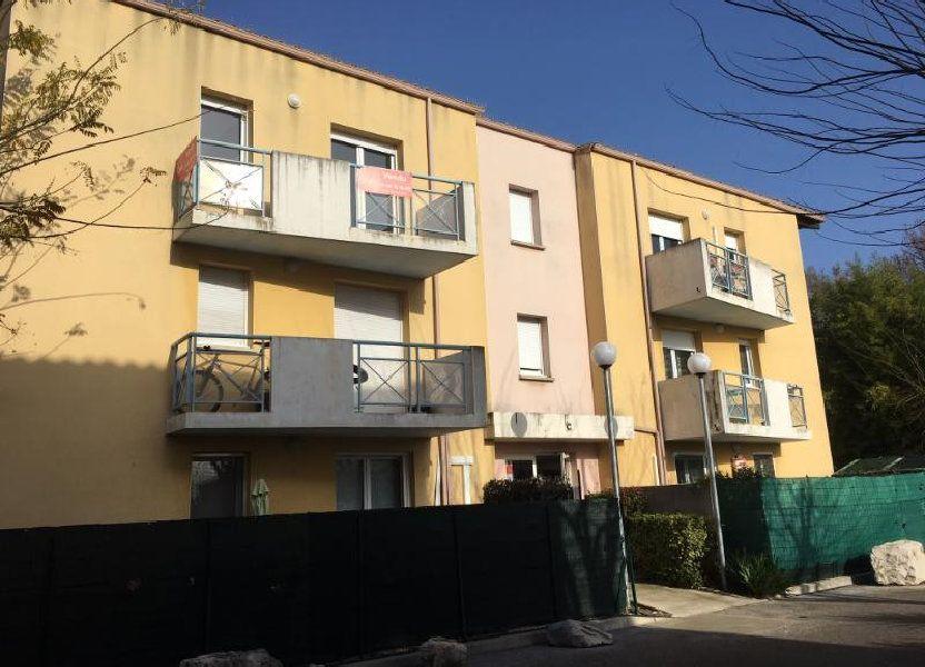 Appartement à louer 74m2 à Marguerittes