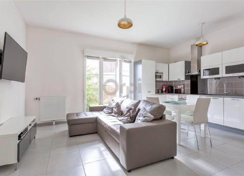 Appartement à vendre 64.72m2 à Crosne