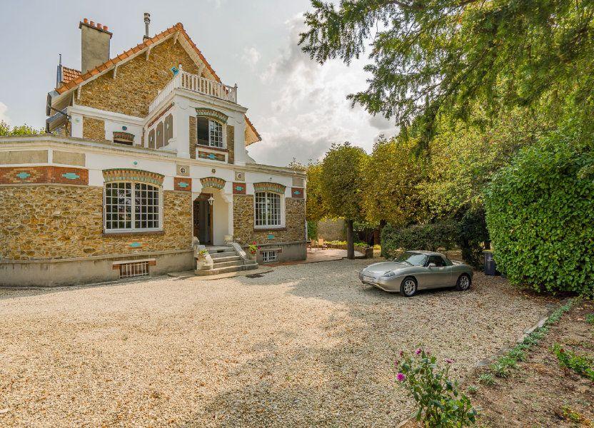 Maison à vendre 235m2 à Yerres