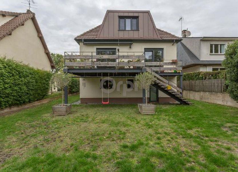 Maison à vendre 120m2 à Montgeron