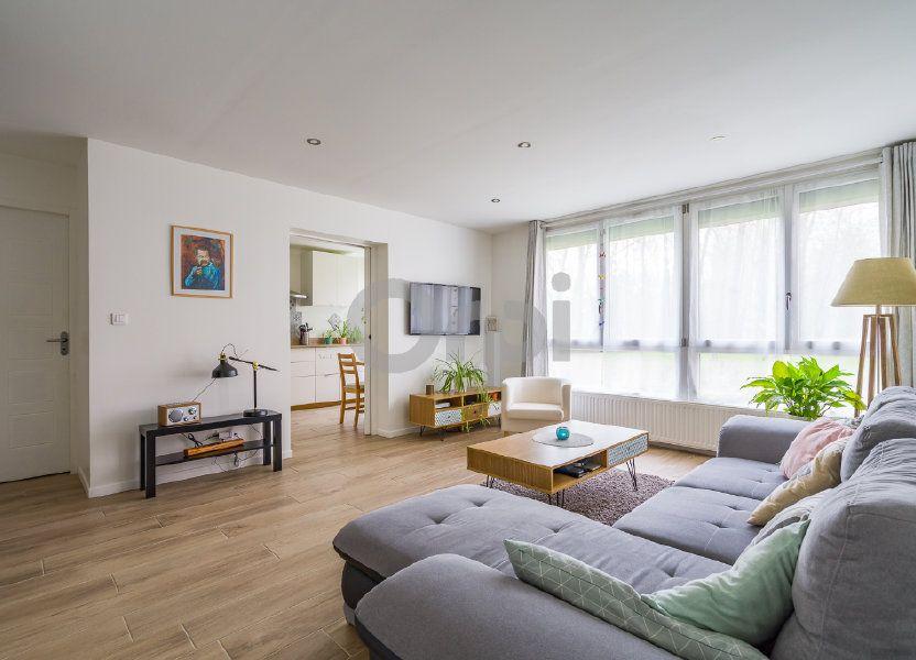 Appartement à vendre 75.24m2 à Crosne