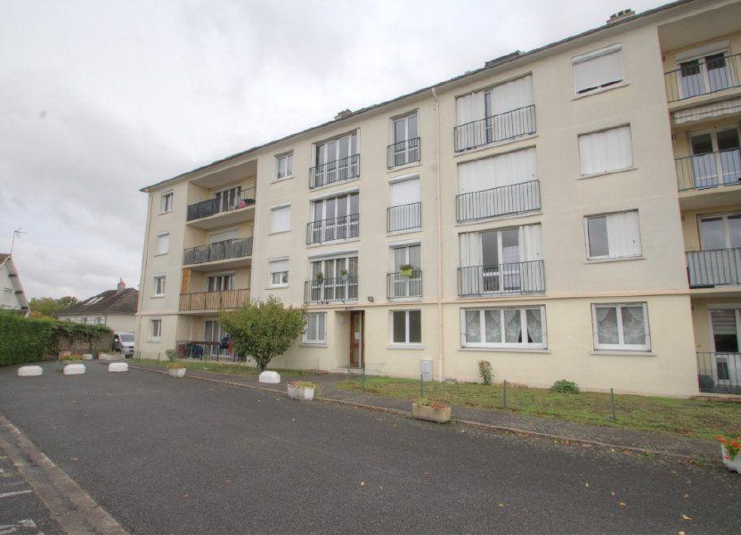 Appartement à vendre 68.7m2 à Olivet