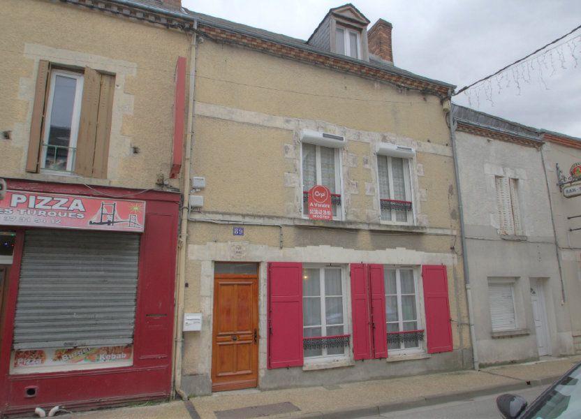Maison à vendre 106m2 à Toury