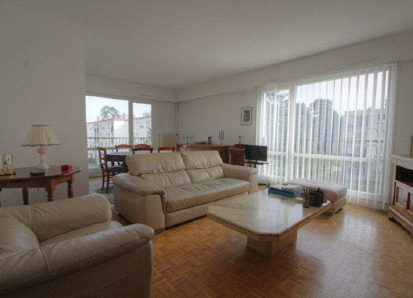 Appartement à vendre 98.02m2 à Olivet